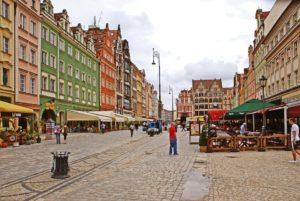 Speed dating Wrocław - poznaj drugą połówkę